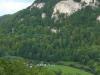 Camping Wagenburg link unten im Bild