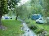 Camping Wagenburg an der Donau