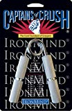Ironmind Captains of Crush Hand Grippers Fitnessgerät, alle Größen, CoC No. 3.5 c. 322.5 lb 146kg