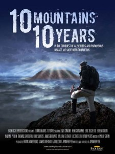 Filmnews – 10 Mountains 10 Years