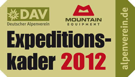 Expeditionskader 2012
