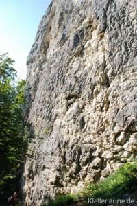Kletterlaune im Filstal