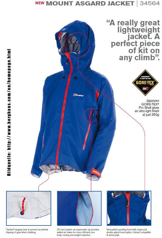 berghaus mount asgard jacket