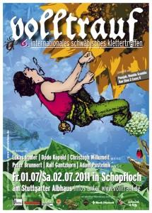 Volltrauf Flyer 2011