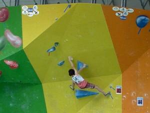 Boulder World Championship 2011 Arco – Halbfinale Ergebnisse
