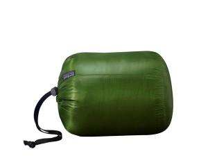 ultralight down hoody packsack