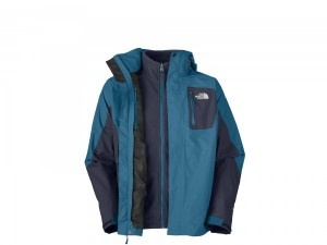 The Northface Atlas Triclimate