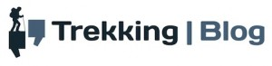 Trekking|Blog Logo