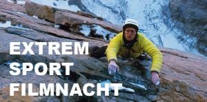 Extrem Sport Film Nacht