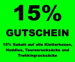 Bergfreunde Gutschein – kletterlauneaktion2012