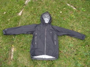 Testbericht Outdoor Research Paladin Jacket