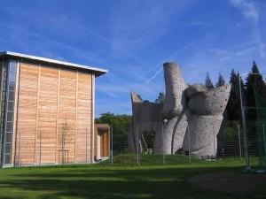 Bau einer Boulderhalle auf der Waldau beschlossene Sache!