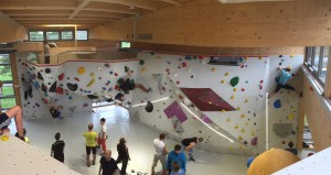 Boulderhalle Stuttgart 1