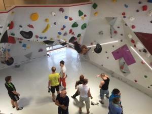 Boulderhalle Stuttgart 10