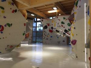 Boulderhalle Stuttgart 3