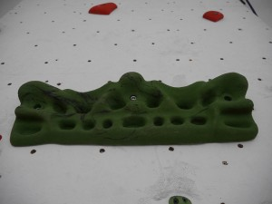 Trainingsboard BIG 3