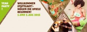 Cafe Kraft eröffnet Boulderhalle in Stuttgart Möhringen