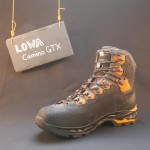 Lowa - Camino GTX 7
