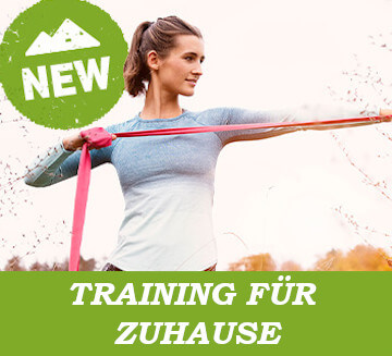 Training zuhause